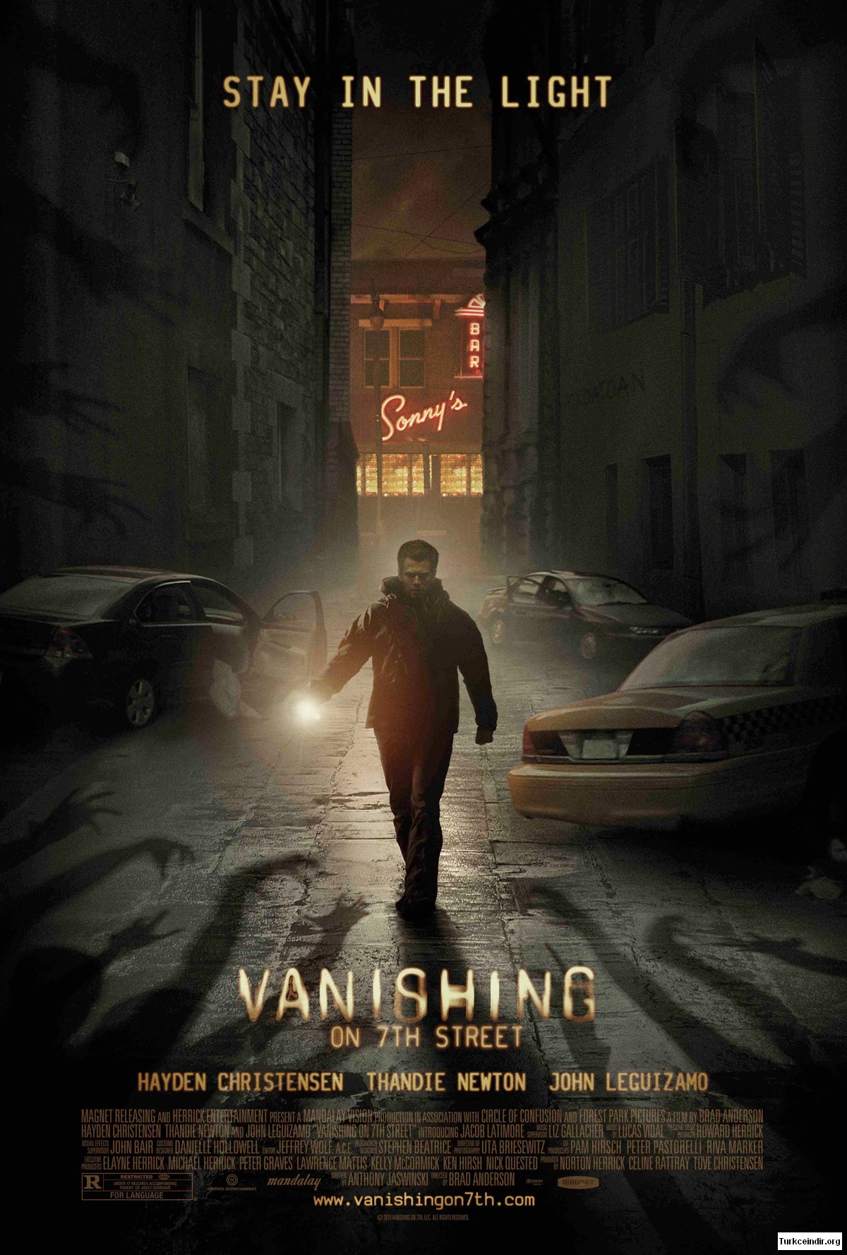 Vanishing on 7th Street film izle