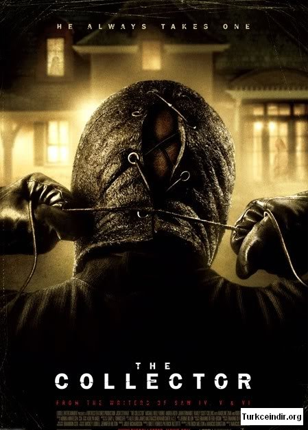 The Collector film izle