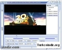 Yasa MPEG/AVI to VCD/DVD/SVCD/MPEG/AVI Converter