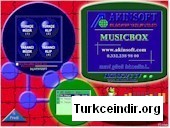 Akinsoft Music Box 2.18.04