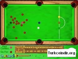 Snooker147 Poolster