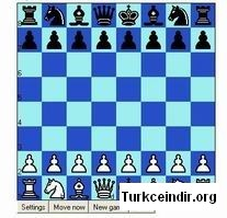 Java Chess