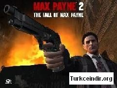 Max Payne 2: The Fall of Max Payne demo