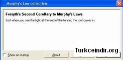Murphys Law Collection