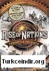Rise of Nations: Thrones Patriots