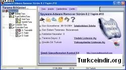 BPS Spyware/Adware Remover 8.2.0.9 Turkce Yama