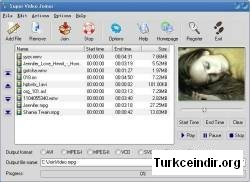 Super Video Birlestirici Joiner 4.4.0