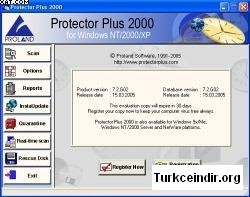 Protector Plus 2000 (Win Xp)