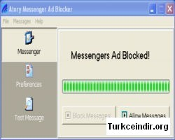 Messenger Ad Blocker