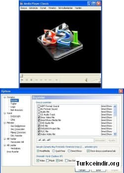 Media Player Classic Turkce (Win98)