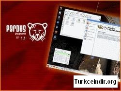 Pardus Calisan CD