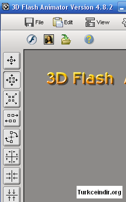 3D Flash Animator 4.9.3