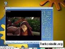 VLC Media Player (Familiar Linux)