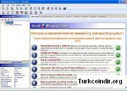 Inet-Researcher