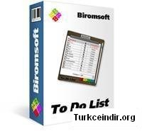 Biromsoft To Do List