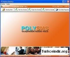 PolySms Desktop
