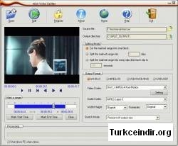 Allok Video Splitter