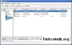 Keepass for Linux