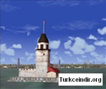 Flight Simulator 2004 Istanbul and Marmara Scenery