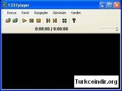 1337player (turkce)