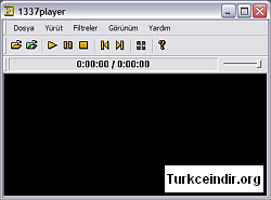 1337player Build 29 Turkce