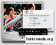 QuickTime for Mac OS X