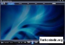 Windows Media Player (Turkce)