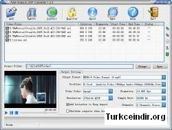 Allok Video to 3GP Converter 4.0.2