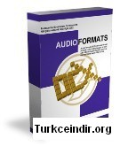 Audio Formats SDK