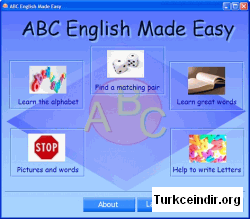 ABC English Made Easy 2.6