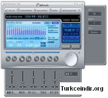 JetAudio Basic 7.0.1 Basic